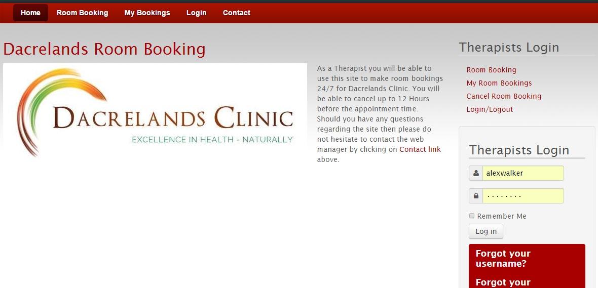 Dacrelands Clinic